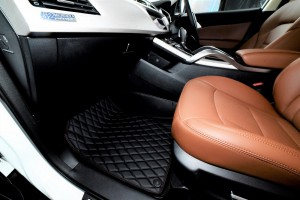 Proton X70 Merdeka Edition_SUV_Limited Edition_Floor Mat_Malaysia