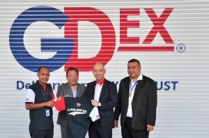 GD Express_Zul Amali_Hino 300_Light Duty Truck_One Million KM_Malaysia