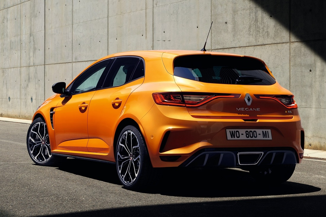 Renault Megane R S 280 Cup Now Available In Malaysia Autoworld Com My