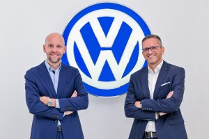 L-R: Erik Winter and Kurt Leitner will jointly hold the Managing Director post at VPCM