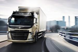 Volvo FM_Volvo Trucks_Malaysia