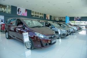 Proton 4S Centre_Showroom_Fook Loi Corporation_Sabah_Malaysia