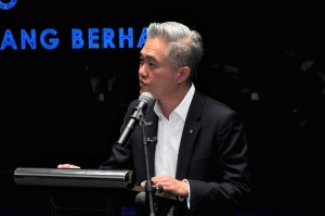 Cycle & Carriage Bintang_Wilfrid Foo_CEO_Malaysia