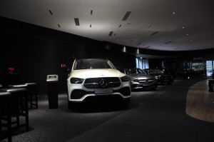 Mercedes-Benz_Showroom_Cycle & Carriage Bintang_Autohaus_Malaysia