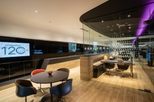 Mercedes-Benz_Autohaus_Discussion Room_Malaysia