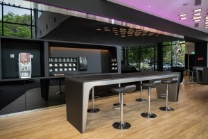 Mercedes-Benz_Autohaus_Showroom_Coffee Area_Cafe_Malaysia