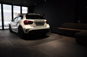 Mercedes-Benz_Autohaus_Delivery Bay_Ambient Lighting_Malaysia