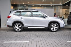 Subaru Forester_Motor Image_Malaysia_2019
