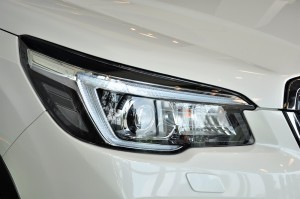 Subaru Forester_LED Headlight_Steering Responsive_Headlamp Washer_Malaysia