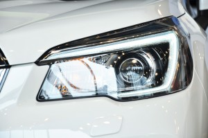 Subaru Forester_LED_DRL_Daytime Running Lights_Headlamp Washer