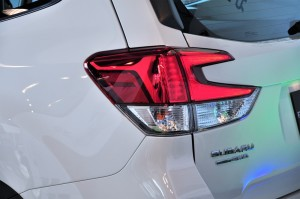 Subaru Forester_LED_Rear Combination Lamp