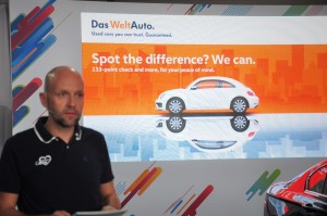 Das WeltAuto_Certified Used Car Programme_Volkswagen Passenger Cars Malaysia