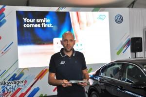Volkswagen Fest 2019_Erik Winter_Volkswagen Passenger Cars Malaysia