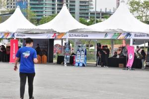 Volkswagen Fest 2019_Setia City Convention Centre_Setia Alam_Malaysia