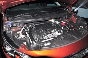 Peugeot 3008_1.6 THP Engine_Malaysia_2019