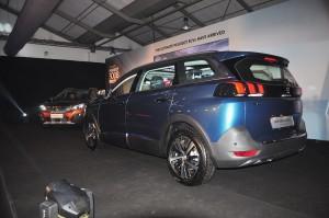 Peugeot 3008 SUV Plus_5008 SUV Plus_Malaysia_Launch