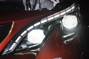 Peugeot 3008 SUV Plus_Allure_LED Headlight_Malaysia