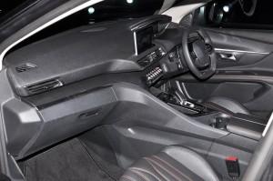 Peugeot 3008 SUV Plus_Allure_Dashboard_Cockpit_Malaysia