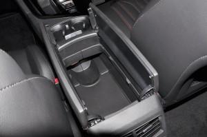 Peugeot 3008_5008_SUV Plus_Front Centre Armrest_Storage_Malaysia