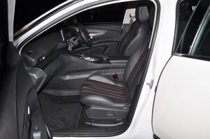Peugeot 5008 SUV Plus_Front Seats_Malaysia