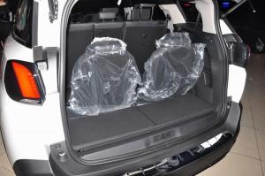 Peugeot 5008 SUV Plus_3rd Row Seats_Malaysia