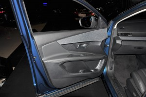 Peugeot 5008 SUV Plus_Front Passenger Door_Malaysia