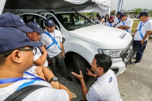Ford Driving Skills for Life_MAEPS 2019_Sime Darby Auto Connexion_Malaysia