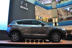 Mazda CX-5 AWD Turbo_Malaysia