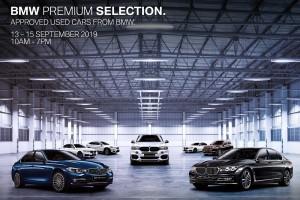 BMW Premium Selection_BMW Group Malaysia_2019