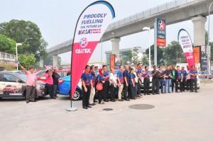 Caltex_Fuelling the future of Malaysia_Grab Malaysia_Chevron