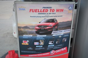 Caltex_Fuelled To Win Campaign_2019_Malaysia