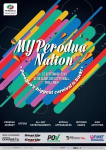 MYPerodua Nation_Carnival_2019_Setia Alam_Malaysia