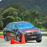 Dynamic driving experience with Proton Persona