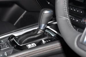 Mazda CX-5_Gear Lever_2019