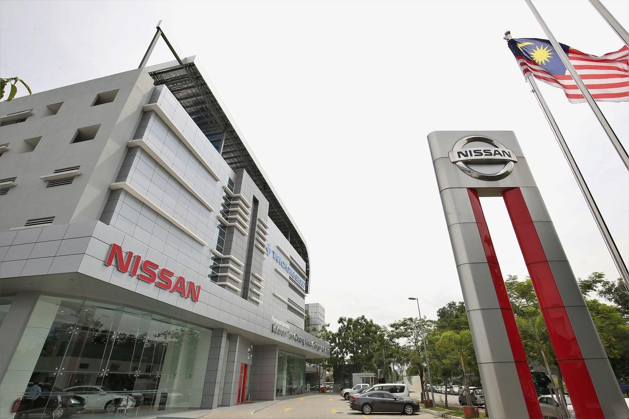 Ten Nissan Service Centres Now Open For Service Autoworld Com My