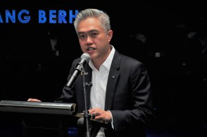 Cycle & Carriage Bintang Bhd_Wilfrid Foo_CEO_Malaysia