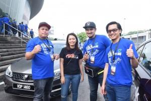 Proton_1 Tank Adventure_2019_Participants_HOT FM