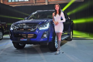Isuzu_D-Max 1.9 Blue Power_Pick-up Truck_Malaysia_2019