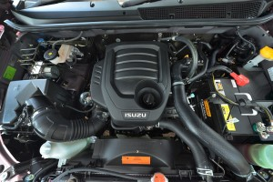 Isuzu_1.9 Blue Power_Diesel Engine_D-Max