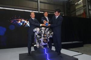 Isuzu D-Max Malaysia Launch_Masayuki Suzuki_Kimitoshi Kurokawa_Koji Nakamura