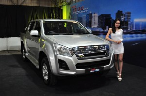 Isuzu D-Max_Blue Power_Launch_Malaysia
