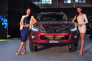 Isuzu D-Max_3.0 Ddi Blue Power_Launch_Malaysia