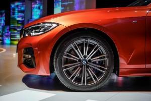 The New BMW 330i M Sport_Wheel_Malaysia