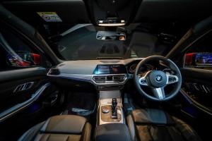 The New BMW 330i M Sport _Dashboard_Malaysia_2019