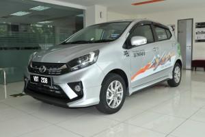 Perodua Axia AV_2019_Malaysia