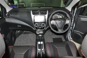 Perodua Axia AV_Dashboard_2019