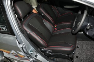 Perodua Axia_Gear Up_Front Seat_2019