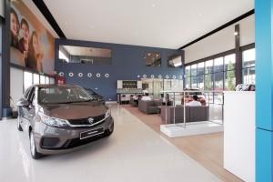 Proton 3S Centre_Customer Lounge_Showroom