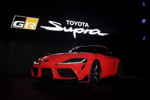 Toyota Supra_GR Supra_A90_2019