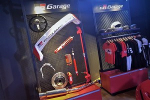 Toyota Gazoo Racing_GR Garage_Performance Products_Merchandise_Malaysia